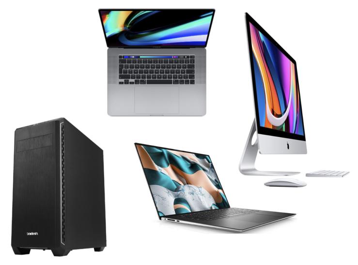 Comment mettre en marche un nouvel ordinateur portable ?